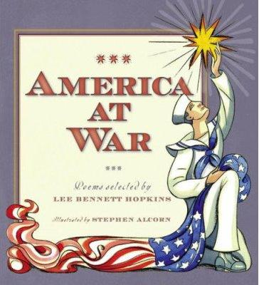 America At War Poetry Books