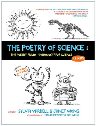 The poetry of Science Book