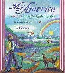 My America Poetry Books
