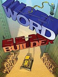 Word Builder Picture Book