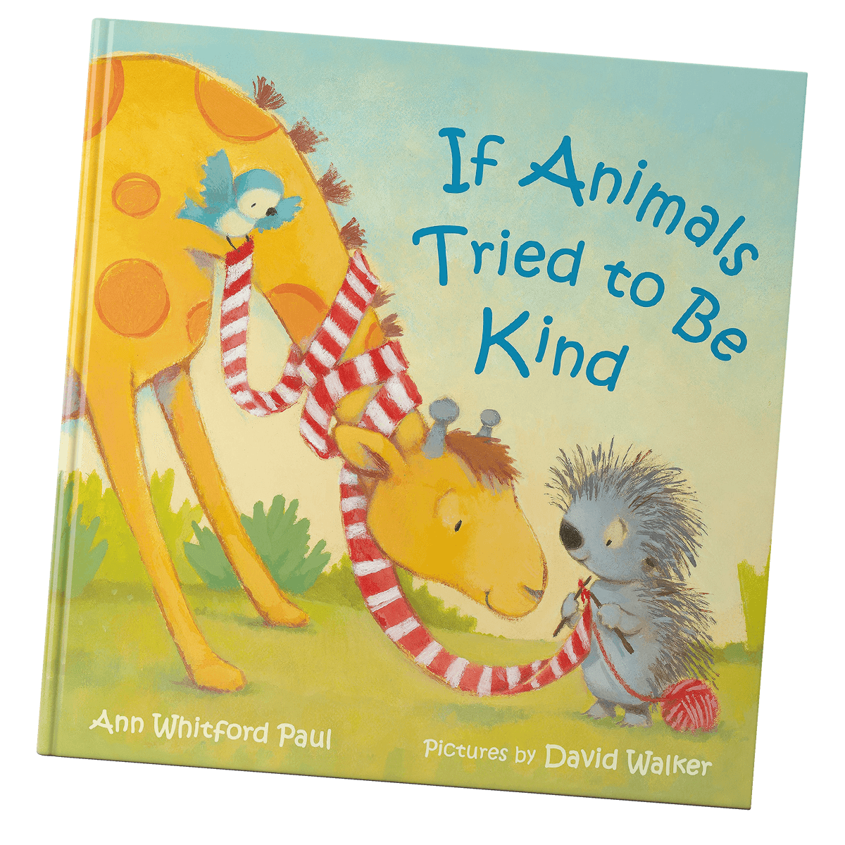 If Animals Went to School by Ann Whitford Paul